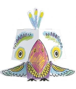 Monumi Papagáj