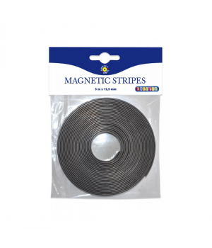 Magnetická lepiaca páska 5...