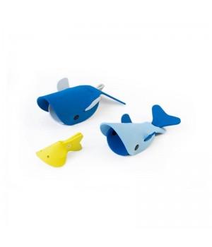 Quutopia Hlbokomorské veľryby