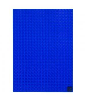 Pixie Crew A4 Edupanel - modrá