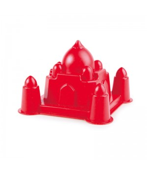Taj Mahal formička