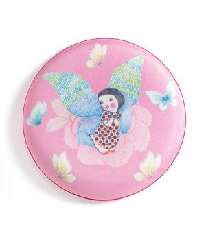 Mäkký lietajúci tanier Motýľka