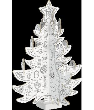 Monumi Vianočný stromček
