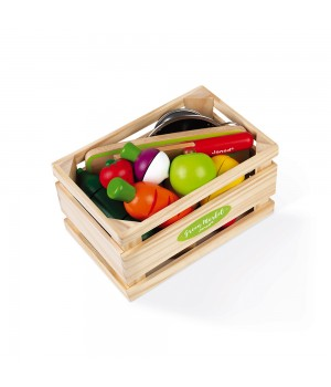 Zelenina a ovocie na...