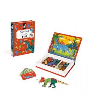 Dinosaury - magnetická...