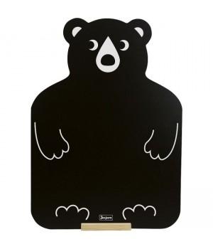 Nástenná tabuľa Medvedík