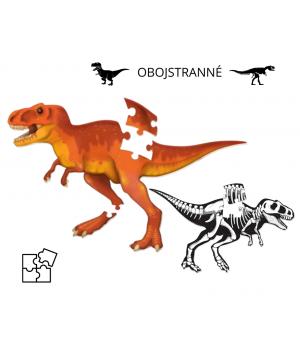 Tyrranosaurus Rex