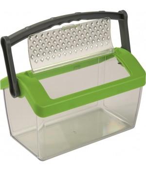 Box na pozorovanie hmyzu...