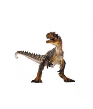 Allosaurus Animal Planet
