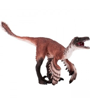 Troodon Animal Planet