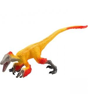 Deinonychus Animal Planet
