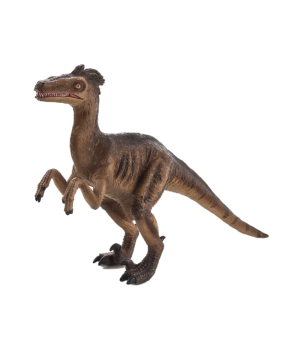 Velociraptor Animal Planet