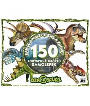 Dinosaury - znovupoužiteľné...