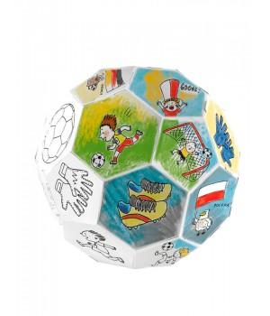 Monumi Futbalová lopta