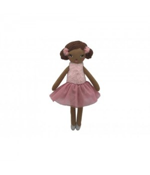 Bábika baletka Emma