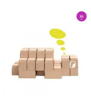 GIGI Bloks 30 XL Kartónová...