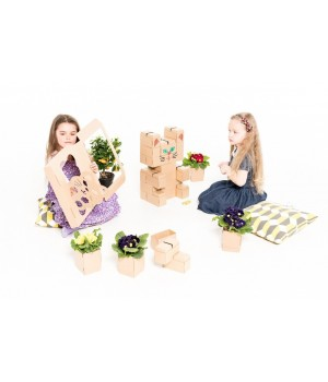 GIGI Bloks kreatívny set XL...