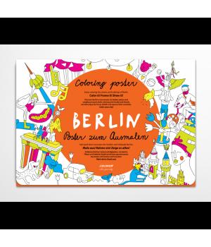 Vyfarbi si Berlín