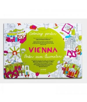 Vyfarbi si Viedeň