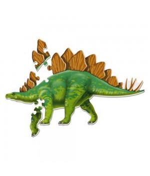 Stegosaurus penové maxi...
